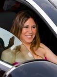 Tamara, celebridade espanhola Fotos de Stock Royalty Free