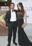 Tamara Ecclestone & Jay Rutland στοκ φωτογραφία με δικαίωμα ελεύθερης χρήσης
