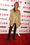 Tamara Feldman. At the Nylon Magazine and Myspace Party. Private Location, Los Angeles, CA. 06-03-08 Stock Photo
