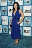 Tamara Podemski. At the 2008 Film Independent's Spirit Awards. Santa Monica Pier, Santa Monica, CA. 02-23-08 Stock Photography