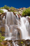 Tamarack Falls stock image