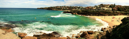 Tamarama Beach Stock Photos