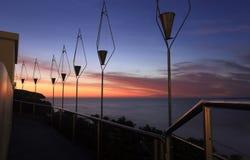 Tamarama Sunrise Stock Images
