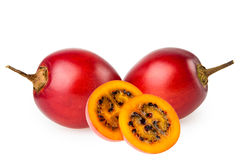 Tamarillo Royalty Free Stock Images