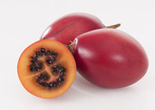Tamarillo Obraz Royalty Free