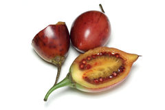 TAMARILLO Stock Image
