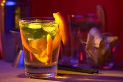 Tamarillo Cocktail Stock Image
