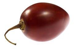 Tamarillo de la fruta tropical foto de archivo