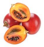 Tamarillo exotique de fruit Photo libre de droits