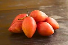 Tamarillo Fruit Royalty Free Stock Images