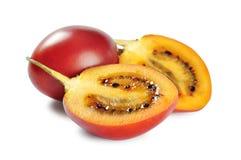 Tamarillo fruits Royalty Free Stock Photo