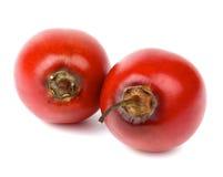 Tamarillo Fruits Royalty Free Stock Image