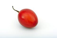 Tamarillo (frutta colombiana) fotografie stock libere da diritti
