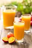 Tamarillo Juice Royalty Free Stock Image