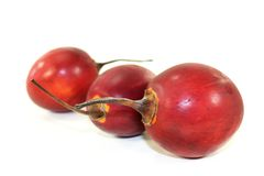 Tamarillo Royalty Free Stock Image