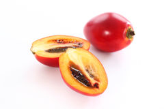 Tamarillos Stock Photo