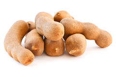Tamarind Royalty Free Stock Photo