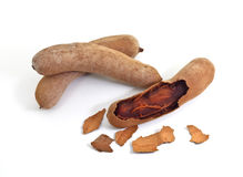 Tamarind Royalty Free Stock Photography
