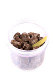 Tamarind balls Royalty Free Stock Photography