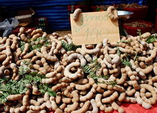Tamarind Royalty Free Stock Images