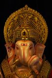 Tambdi Jogeshwari Ganpati, Pune okręg, maharashtra, India obraz royalty free