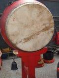 Tambor Foto de archivo