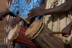 Tambor Foto de archivo libre de regalías