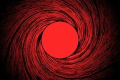 Tambor de injetor interno Fotografia de Stock