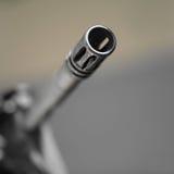 Tambor de uma arma Imagem de Stock Royalty Free