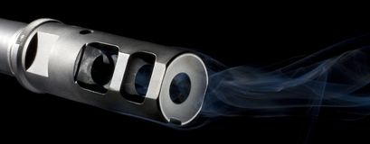 Tambor quente Imagens de Stock