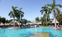 Tambor Resort Royalty Free Stock Photography