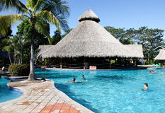 Tambor Resort Stock Photos