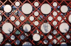 Tambores Imagen de archivo libre de regalías