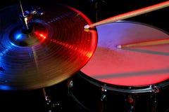 Tambores Imagen de archivo