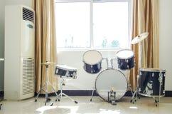 tambores fotografía de archivo libre de regalías