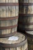 Tambores do uísque escocês imagens de stock royalty free