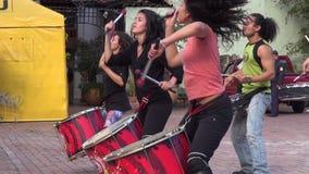 Tambores, percusión, instrumentos musicales metrajes