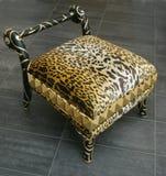 Tamborete acolchoado fotos de stock royalty free