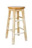 Tamborete velho Imagem de Stock Royalty Free
