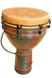 Tambour de Djembe photos stock