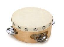 tambourine Zdjęcie Stock