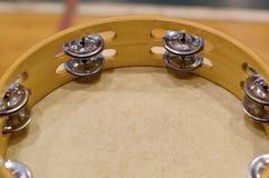 Tambourine Royalty Free Stock Image