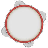 Tambourine Royalty Free Stock Photography