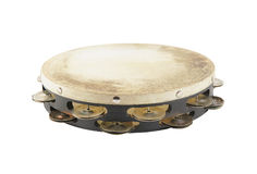 Tambourine Royalty Free Stock Images