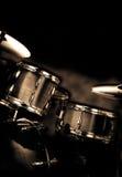 tambours image libre de droits