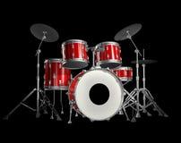 tambours Photos libres de droits