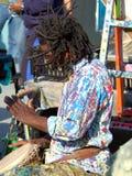 Tambours pour la paix 1 Image libre de droits