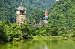 Tambun Tibetian Buddhist Temple, Perak Stock Image