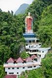 Tambun Tibetian Buddhist Temple, Perak Stock Images