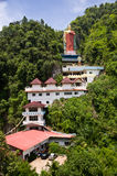 Tambun Tibetian Buddhist Temple, Perak Stock Photography